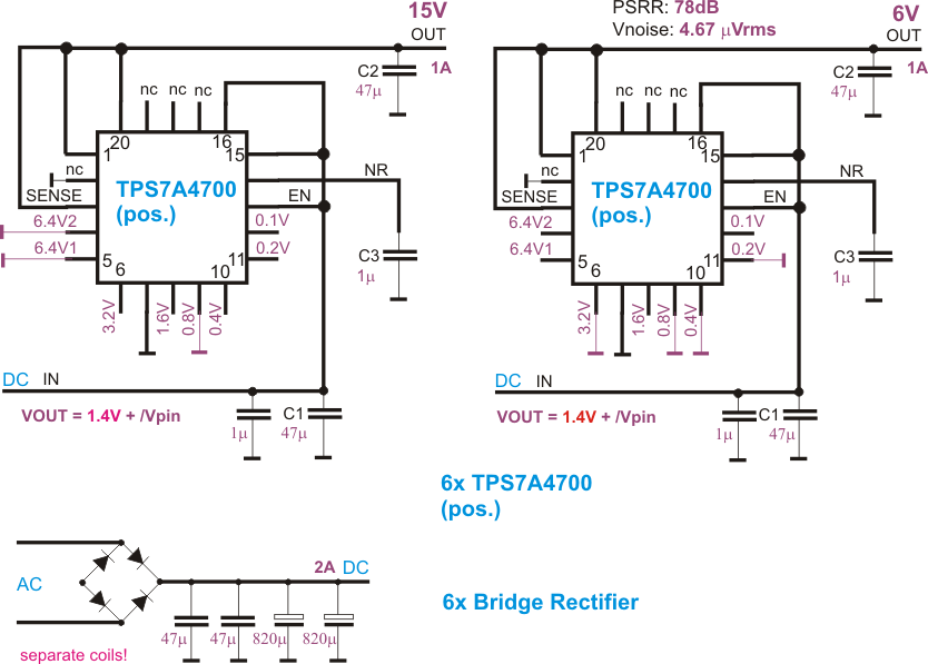 Pioneer 2 Ohm   Wiring Diagram further H Bridge Motor Driver Schematic additionally High Current Power Supply Circuit Diagram further High Power Audio  lifier Schematics besides Electrolytic Capacitor Diagram. on how to bridge an lifier with pictures